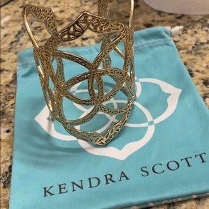 Kendra Scott Cuff